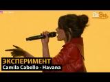Эксперимент Camila Cabello - Havana (Dabro remix)