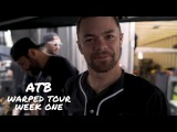AFTER THE BURIAL - Warped Tour 2017 (Update #1)