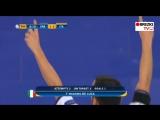 01.02.18 | Чемпионат Европы 2018 | Футзал | Сербия  - Италия | De Luca 1-1