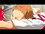 Haikyuu! [AMV] - CHEAP THRILLS