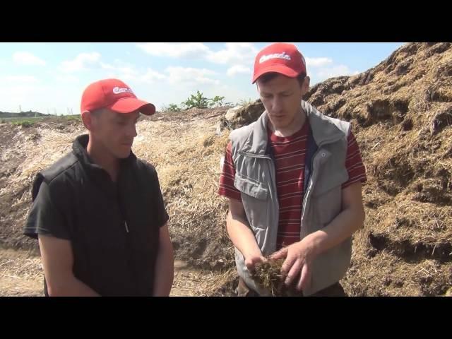 Рационы кормления коров. Фермерское хозяйство Деметра-2010