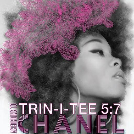 CHANEL альбом Trin-i-tee 5:7: According To Chanel