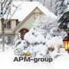 APM-group. Новый уровень строительства