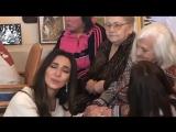 Зара, Лиза Арзамасова и Родион Газманов в Ногинске