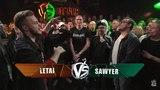 VERSUS: FRESH BLOOD 4 (LeTai VS Sawyer) Round 1 (#РР)