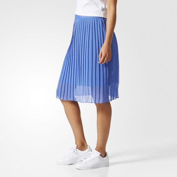 Юбка Ocean Elements Pleated