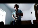 Wayne Shorter - Footprints Improvisation on the saxophone