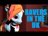 [SFM] [PMV] Ravers in the UK (Explicit!)