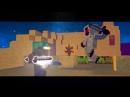 V VS ENTITY 303 Майнкрафт КРип На Русском Herobrine Life Minecraft Parody S