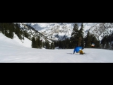 На глубине 6 футов 6 Below: Miracle on the Mountain, 2017 - Трейлер