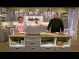 1 мая в компании Константина Ивлева на телеканале «Кухня ТВ»