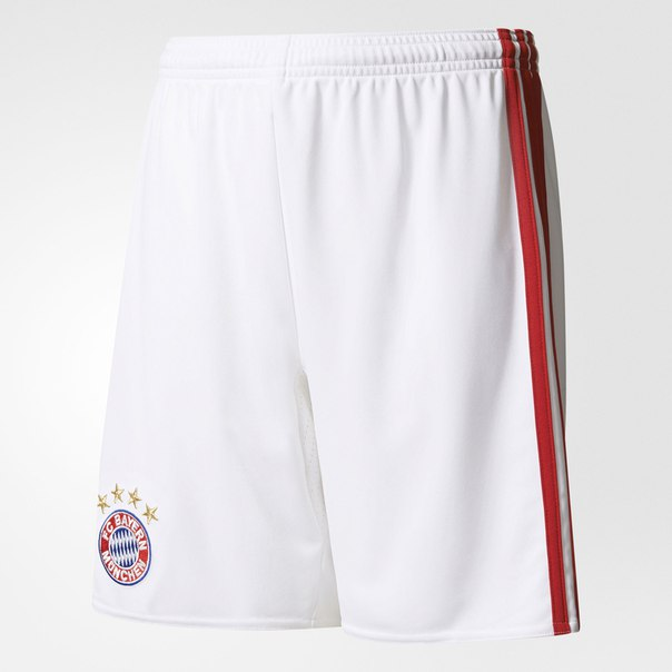 Игровые шорты Бавария Home