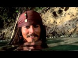 PotC &amp OUaT Captain Killian