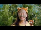The Body Shop - Вступай в панда-мафию