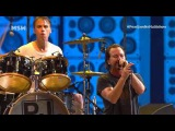 Pearl Jam - Yellow Ledbetter (Lollapalooza Brasil. 2013)