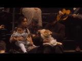 The Godfather II - Vito kills Don Fanucci HD
