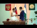 Алексей Карина клип ведущая Эльвира Тамада