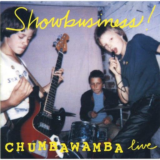 Chumbawamba альбом Showbusiness (Live)