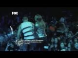 Cumbia Ninja Flor Seca en Tu Cuaderno Video Clip Canal FOX
