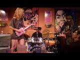 Samantha Fish - Shake Em on Down - up close at Chans