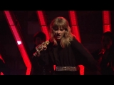 Тейлор Свифт Taylor Swift_ …Ready for It (Live) 11 11 2017 телешоу «Saturday Night Live»  Нью-Йорк США.