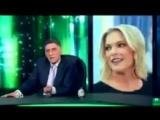 Мэгин Келли заявила, что в ходе интервью с ВВП она прижала его к стенке... - Размечталась