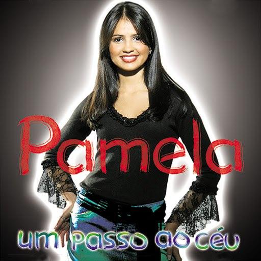 Pamela альбом Um Passo ao Céu