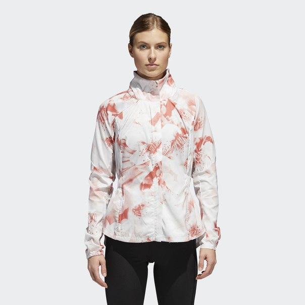 Куртка для бега Supernova TKO Xpose Graphic