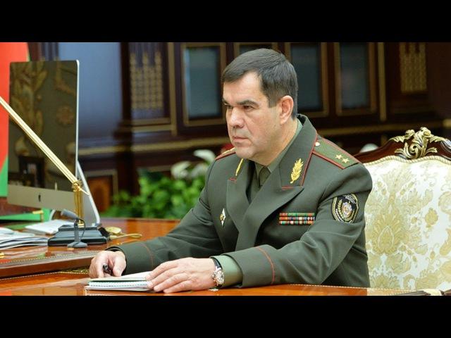 Лукашэнка не дасць КДБ кіраваць Беларуссю, як ФСБ - Расеяй | КГБ под контролем АГЛ <Белсат>