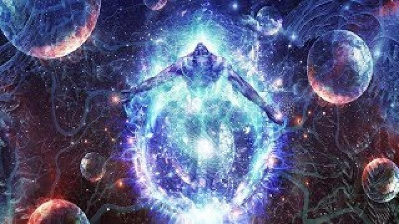 Светлый участок галактики пробуждает человечество