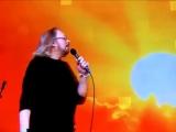 Barry Gibb - on Glastonbury 2017 (Words Tragedy)