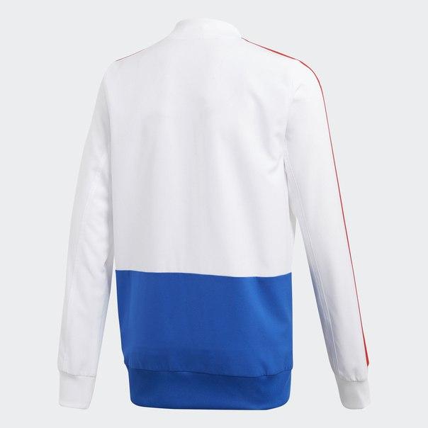 Парадная куртка сборной России