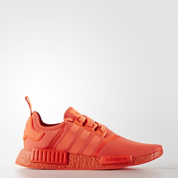 Кроссовки NMD_R1 COLORED BOOST