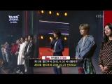 11.04.18 Music Bank в Чили (от 23 марта) B.A.P Opening, Introduction &amp Greetings