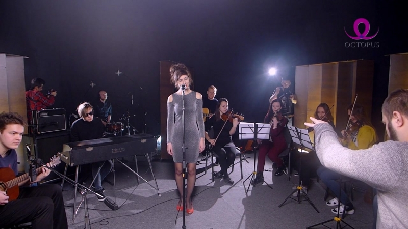 Snowbox - Major Crime (Live at Octopus) behind the scenes