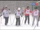 Около 100 ельчан приняли участие в лыжных гонках в зачет круглогодичной Спартакиады трудящихся 2018 г