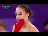 Алина Загитова. История Олимпийского Чемпиона!
