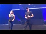 GENERAL BASE Base of Love - Die 90er live on stage 2017 (Mannheim)