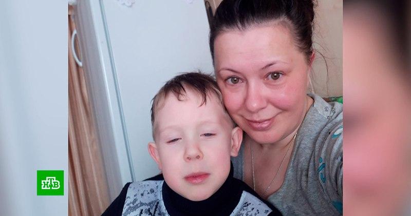 На Урале отправленная в колонию мать больного ребенка просит о снисхождении