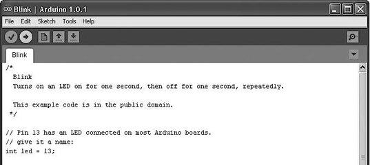 программируем arduino основы работы со скетчами fb2