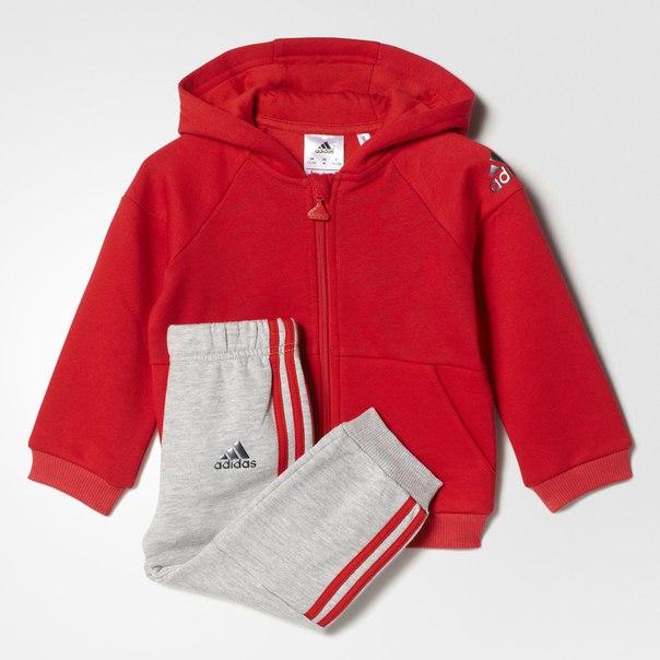 Спортивный костюм Манчестер Юнайтед Mini-Me