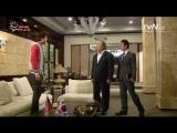 Flower Boy Ramyun Shop.ep11_green tea  zm-show