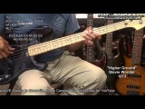 30 Easy Famous MUST KNOW Bass Guitar Line Hooks &amp Riffs With TABS Vol.1