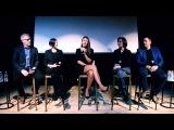 Talinda Bennington talks about Chester Bennington (+ mental health) - Bell Lets Talk