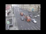 Водителя в Москве арестовали за неподчинение требованию сотрудника ДПС