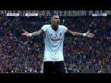 Ricardo Quaresma Vs Galatasaray (Away) HD 720 (29/04/2018)