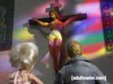 Easter Fun! | Robot Chicken | Adult Swim #coub