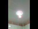 Потолок в ванне готов Николаевский проспект 30