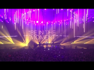 Ben Nicky @ ASOT850 - Be In The Moment (Ben Nicky Remix)