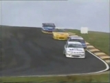ATCC 1995. Этап 4 - Филлип Айленд. Вторая гонка